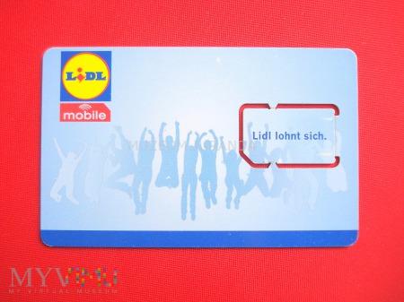 LIDL mobile