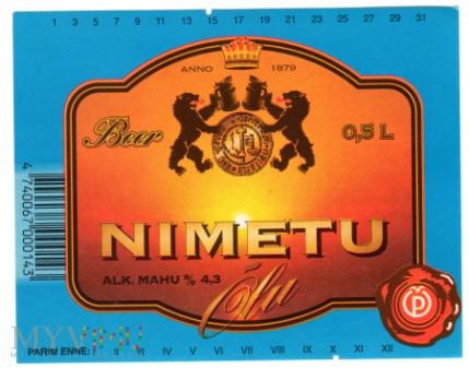 Nimetu
