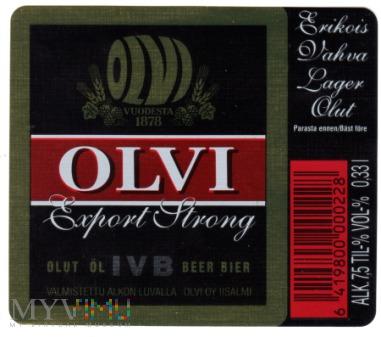 OLVI Export Strong