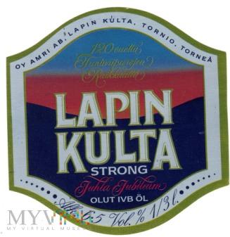 Lapin Kulta Strong