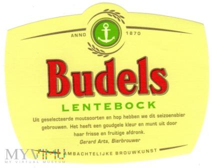 Budels Lentebock