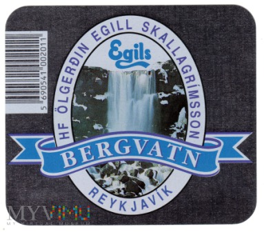 Egils Bergvatn