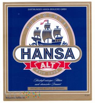 Dortmunder Hansa Alt
