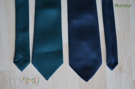Służba Celna - krawaty