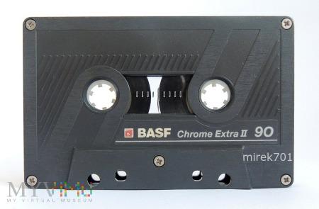 BASF Chrome Extra II 90 kaseta magnetofonowa