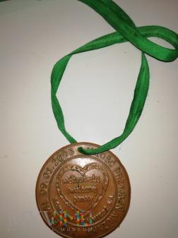 Duże zdjęcie Medal WOŚP