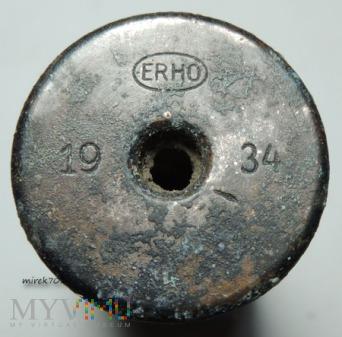 Łuska naboju sygnałowego ERHO 1934
