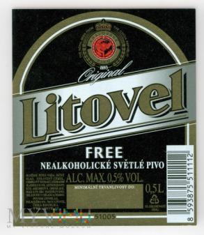 Litovel, Free