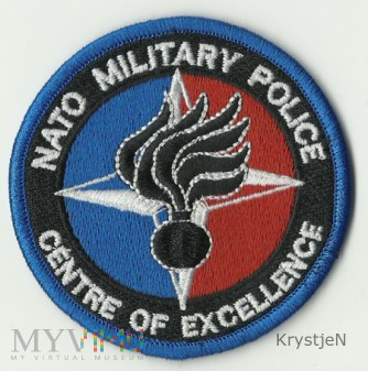 NATO Military Police Centre of Excellence