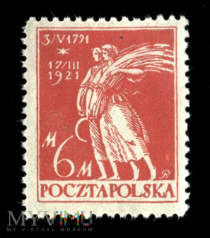 Poczta Polska PL 167