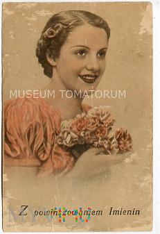 Imieninowa z obiegu 1946