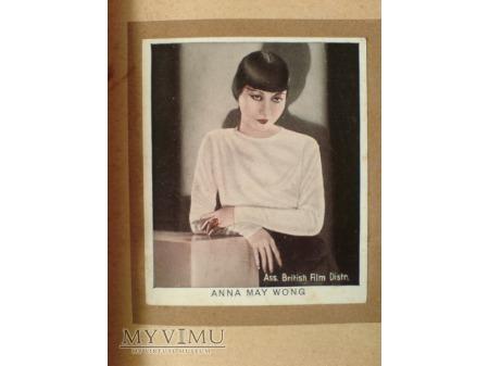 Haus Bergmann Farb-Filmbilder Anna May Wong 49
