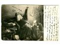 Mihály Zichy KOSTUCHA Śmierć 1907 Bezsilność