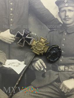 Szpanga medalowa- miniatury (2)