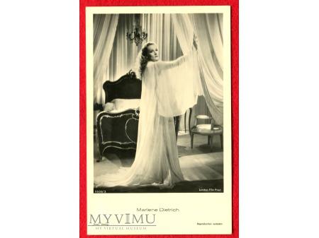 Marlene Dietrich Verlag ROSS 9906/3