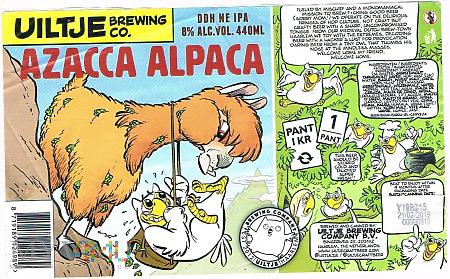 azacca alpaca