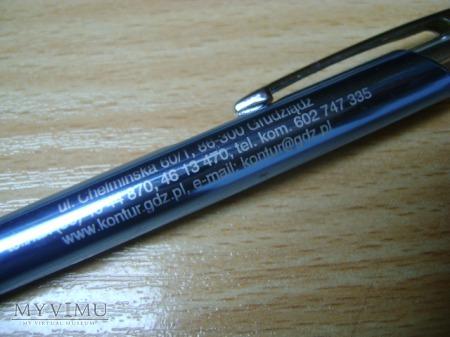 długopis 165