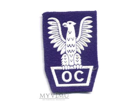 Orzełek OC