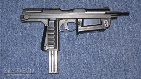Pistolet maszynowy RAK wz.63