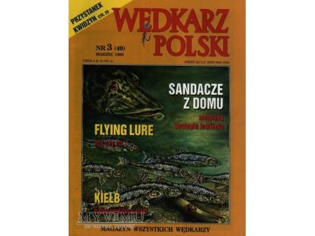 Wędkarz Polski 1-6'1995 (47-52)