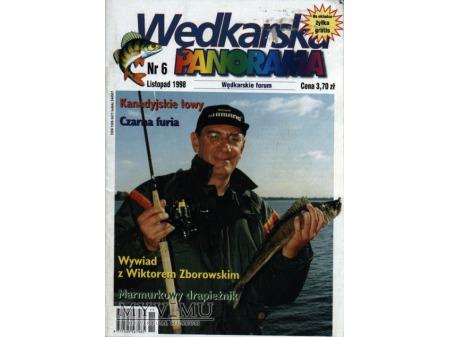 Wędkarska Panorama 1-6'1998