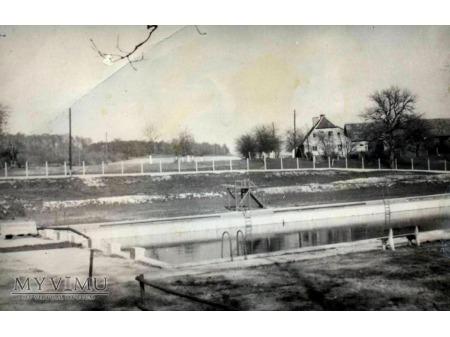 Miejski basen