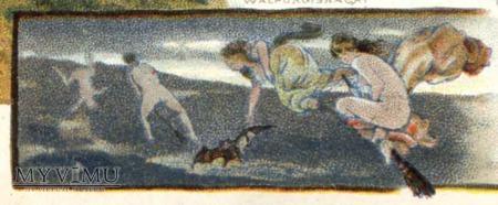 Gruss vom Brocken - 1898