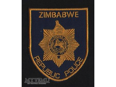 Duże zdjęcie ZIMBABWE