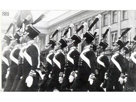 Szkoła Podchorążych Piechoty - Belweder - zdj. 022