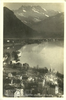 Territet - Chillon