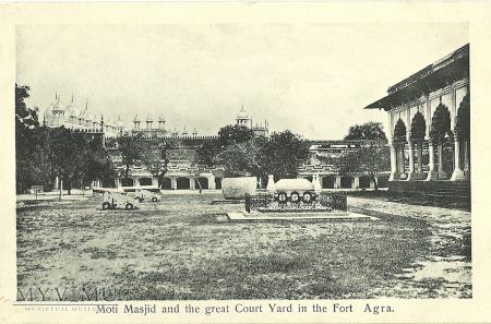 Agra - Indie