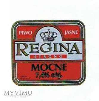 regina strong mocne