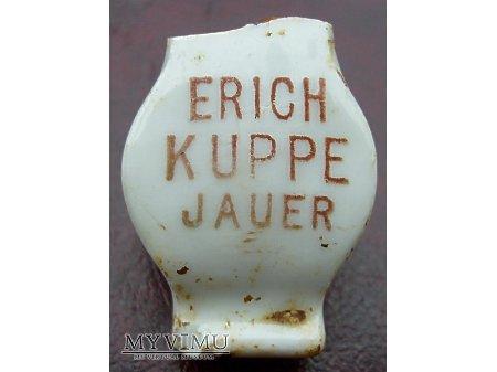 Duże zdjęcie Erich Kuppe Jauer