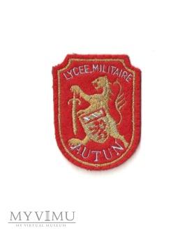 Lycée Militaire d'Autun