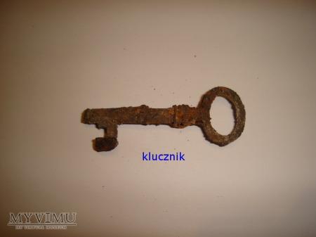 stary klucz 006