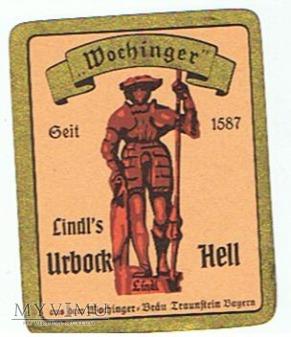lindl's urbock hell