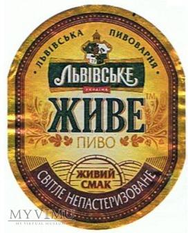 львівська пивоварня - львівське живе