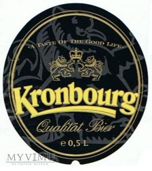 kronbourg qualität bier