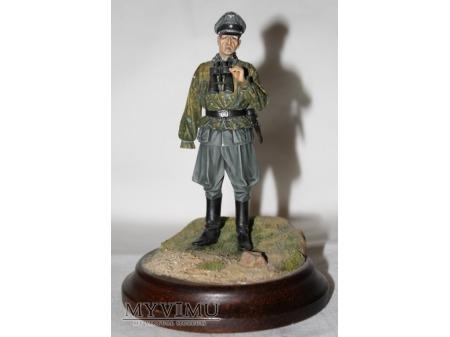 Duże zdjęcie Żołnierz niemiecki