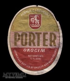 Porter Okocim