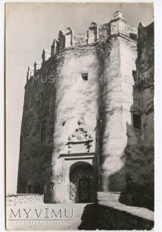 Zamek Dunajec w Niedzicy - 1965