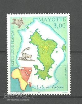 de Mayotte