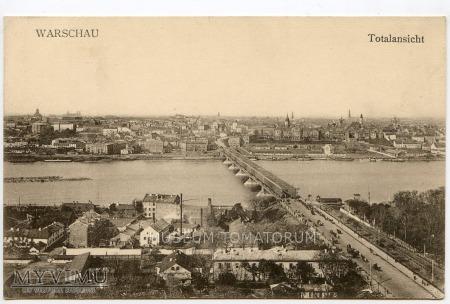 W-wa - I Most - Kierbedzia - 1915