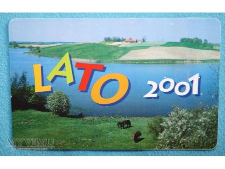 LATO 2001