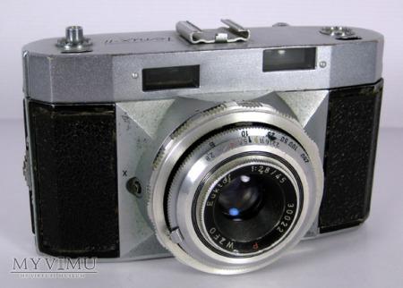 Fenix II camera, Polski aparat foto.