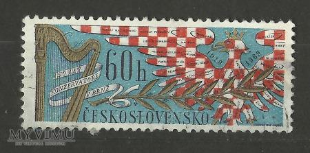 Brněnské konzervatoře