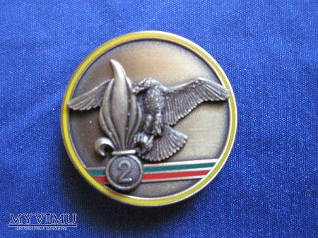 3e compagnie du 2e RE.G.