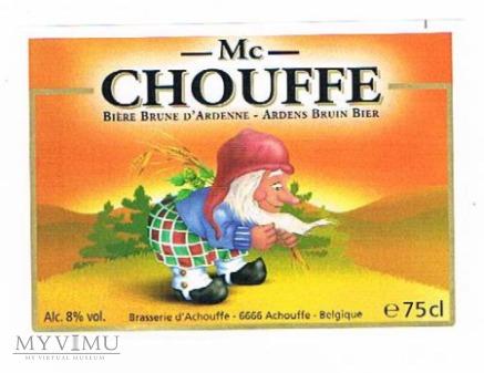 mc chouffe