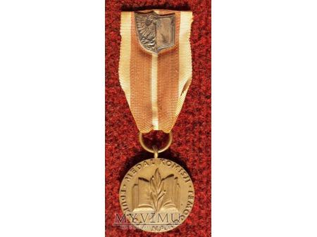 Medal Komisji Edukacji Narodowej PRL