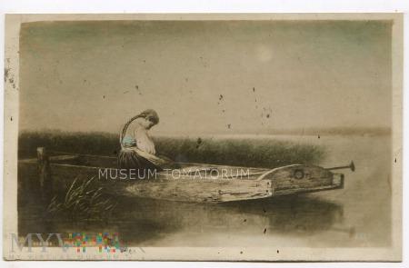 Opuszczona - 1909